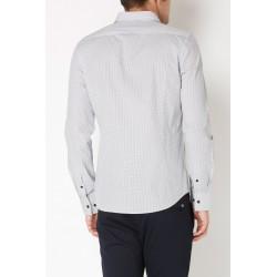 Thin striped trousers Gaudì