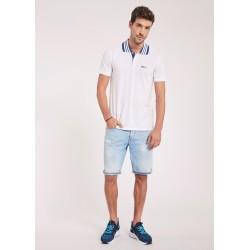 Leggings jersey laminato Gaudì