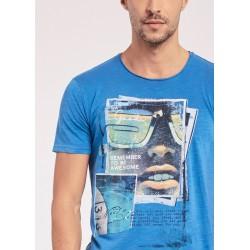 """T-shirt """"amazing things"""" Gaudì"""