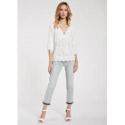 Portafoglio Trussardi Jeans