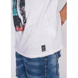 Men's T-shirt with short sleeves Gaudì | Spring Summer Sale