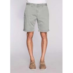 Bermuda shorts pour homme en coton Gaudì | Soldes d'été