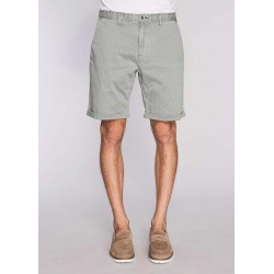 Men's Cotton bermuda shorts Gaudì  | Spring Summer Sale