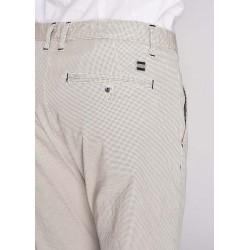 Pantalone in cotone da uomo Gaudì IN SALDO | Saldi Estivi