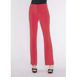 Pantalone elegante lampone da donna Gaudì IN SALDO | Saldi Estivi