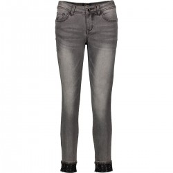 Jeans grigi in denim grigio Gaudì Jeans