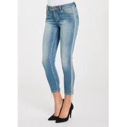 WINTER SALES | Woman -  Jeans with detail Gaudì Jeans