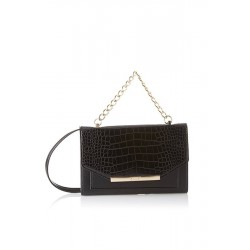 "Clutch""AUDREY"" Gaudì black"