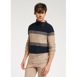 WINTER SALES | Man - Sweater with zip Gaudì