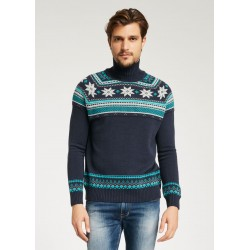 WINTER SALES | Man - Sweater with high neck Gaudì