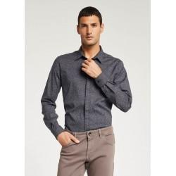 WINTER SALES   Man - Poplin shirt printed Gaudì
