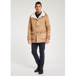 WINTER SALES | Man - Eco Light brown mutton Gaudì