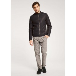 WINTER SALES | Man - Biker jacket Gaudì