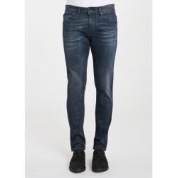 SALDI INVERNALI | Uomo - Jeans in denim stretch trattamento vintage Gaudì