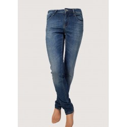 Jeans indaco medio da Uomo Gaudì Jeans Primavera Estate IN SALDO | Saldi Estivi