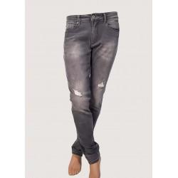 Slim jeans in grey denim Gaudì