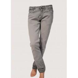 Slim jeans in grey denim...