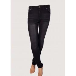 Black denim jeans Gaudì Jeans