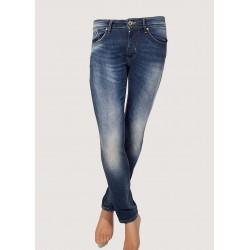 Jeans indaco medio da Uomo Gaudì Primavera Estate IN SALDO | Saldi Estivi
