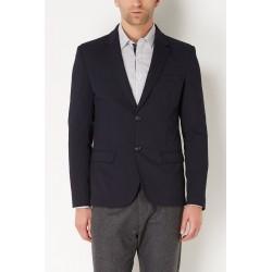 Winter blue jacket Gaudì