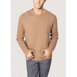 Winter crew neck sweater Gaudì