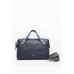"Top handle bag with shoulder strap ""ANGELICA"" Gaudì"