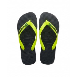 HAVAIANAS | Flip Flops Man - Yellow Fluo 0074
