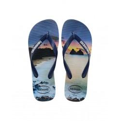 HAVAIANAS | Flip Flops Man - Blue 4368
