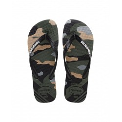 HAVAIANAS | Flip Flops Man - Military Dark Green 4896