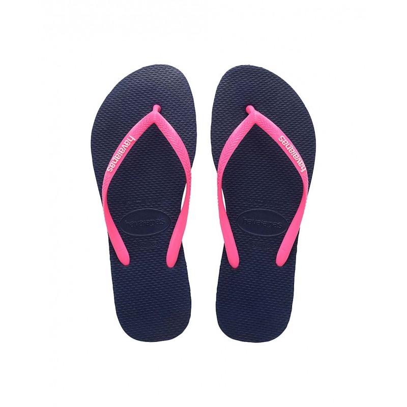 HAVAIANAS | Flip Flops Woman - Marine 9726