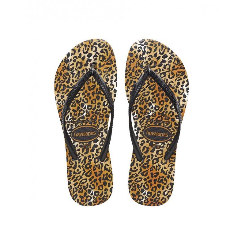 HAVAIANAS | Flip Flops Woman - Black 1069
