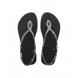 HAVAIANAS   Sandalo Donna - Nero 4057