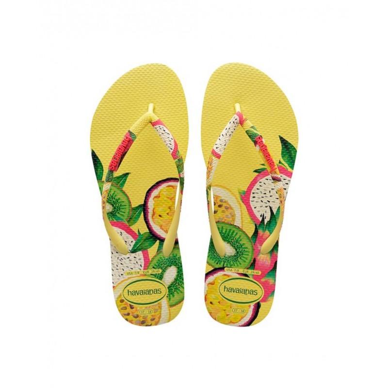 HAVAIANAS | Flip Flops Woman - Yellow 0075