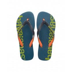 HAVAIANAS | Flip Flops Man - Petroleum 0047