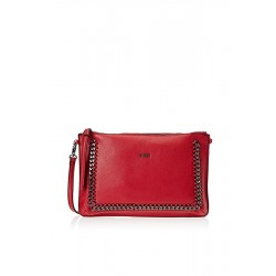 "Clutch ""AGATA"" Gaudì red"