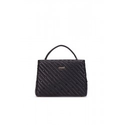 "Handbag ""EPSILON"" Gaudì black"