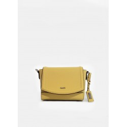 Shoulder bag Gaudì yellow