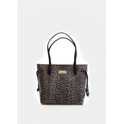 Shopping bag animalier...