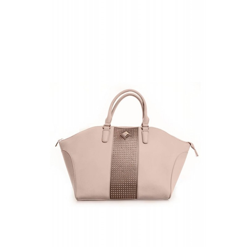 "Shopping bag east west ""ANTARES"" Gaudì"