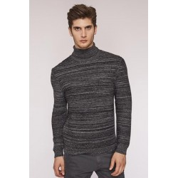 Long sleeve turtleneck sweater Gaudì