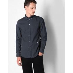 Polka dot shirt Trussardi Jeans