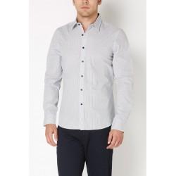 "Shirt ""ironic dandy"" Gaudì"