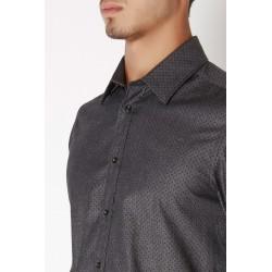 """Polka dot shirt """"ironic dandy"""" Gaudì"""