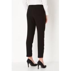 Pantalone con pence Gaudì