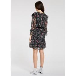 Women's Floral print dress Gaudì Spring Summer 2020