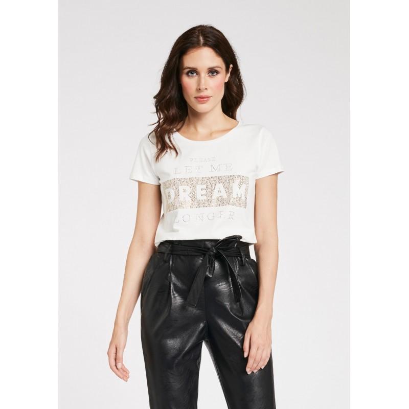 Short-sleeved T-shirt Gaudì