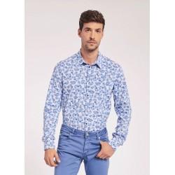 Camicia da Uomo in popeline Gaudì Jeans