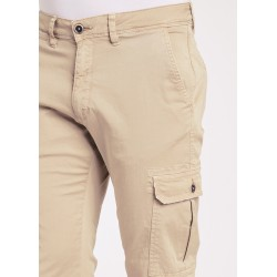 Men's Cotton cargo trousers Gaudì Jeans Spring Summer 2020