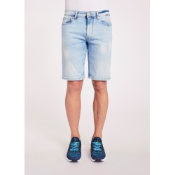 Men's Slim fit Bermuda shorts Gaudì Jeans Spring Summer 2020