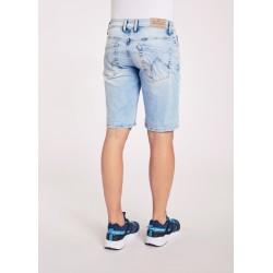 Slim fit Bermuda shorts Gaudì